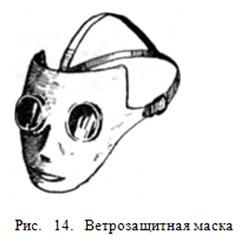 как заделать маску лягушек